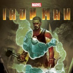 Guidebook to the Marvel Cinematic Universe- Marvel's Iron Man