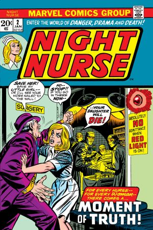 Night Nurse #2