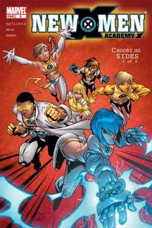 New X-Men (2004) #2