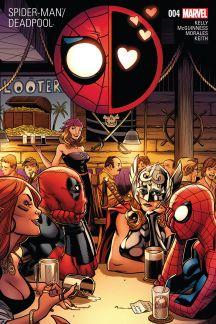 Spider-Man/Deadpool (2016) #4
