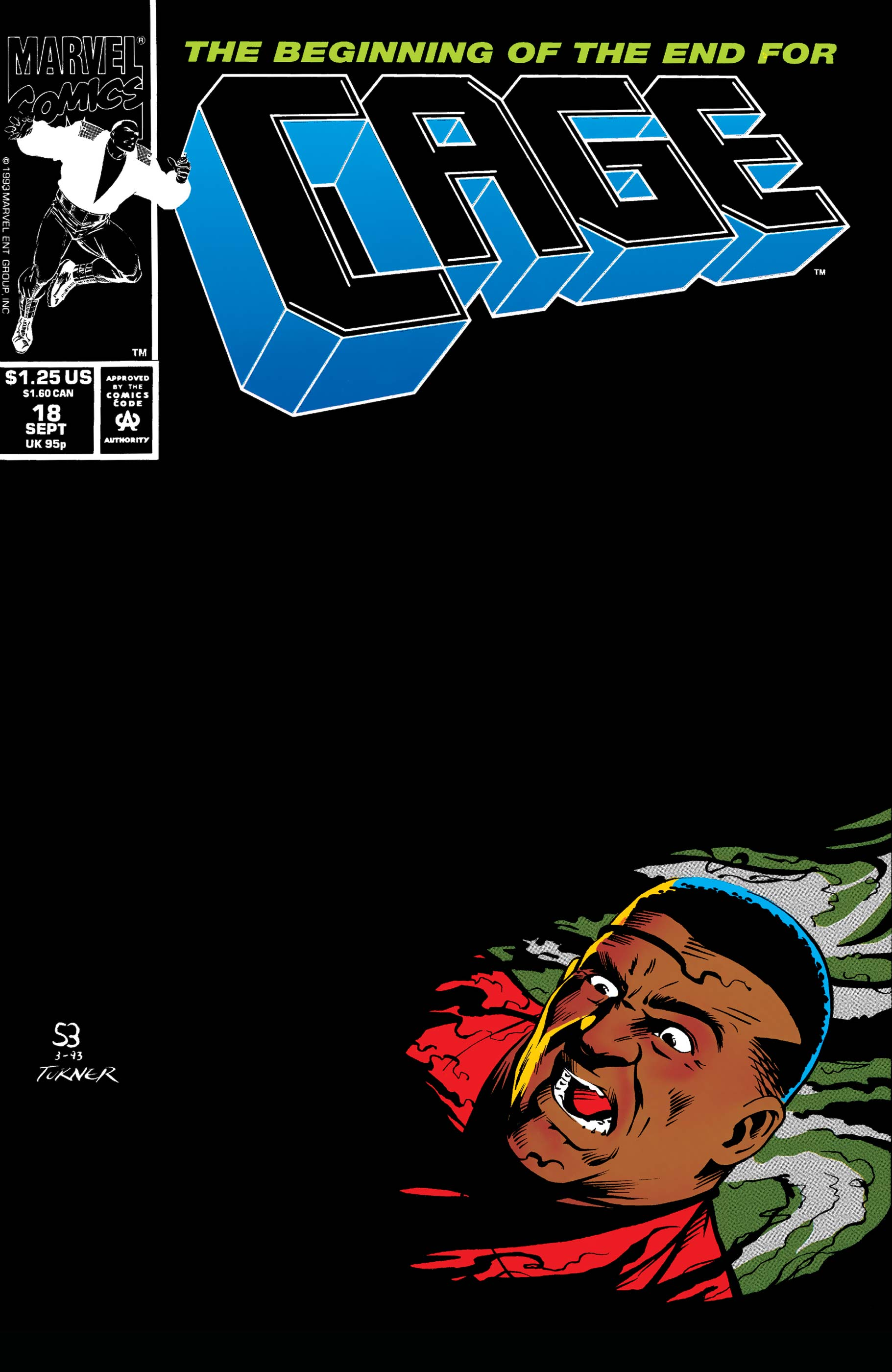 Cage (1992) #18