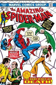 The Amazing Spider-Man (1963) #127