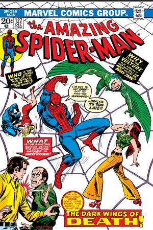 The Amazing Spider-Man (1963) #127