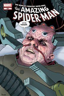 Amazing Spider-Man #698