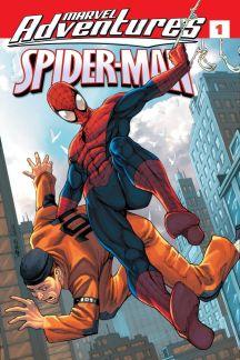 Marvel Adventures Spider-Man (2005) #1