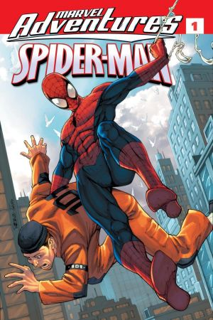 Marvel Adventures Spider-Man Vol. 1: The Sinister Six (Digest)
