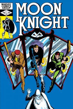 Moon Knight #22