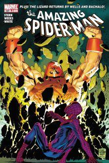 Amazing Spider-Man #629
