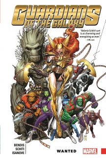 Image result for Guardians of the Galaxy, New Guard, Vol 2: Wanted
