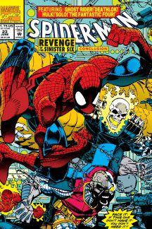 Spider-Man (1990) #23