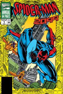 Spider-Man 2099 Annual (1994) #1