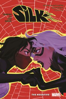 Silk Vol. 2: The Negative (Trade Paperback)