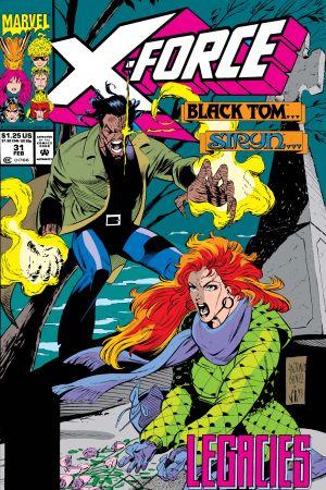 X-Force #31