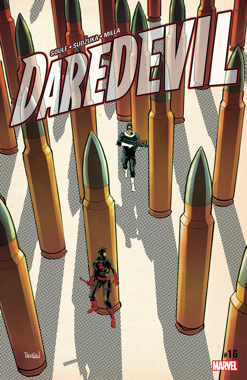 Daredevil (2015) #16