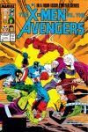 X-Men Vs. Avengers (1987) #1