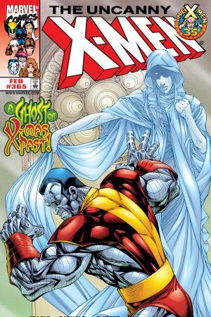 Uncanny X-Men (1963) #365