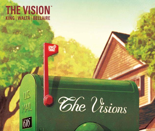 Vision (2015) #2