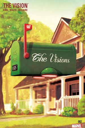 Vision #2