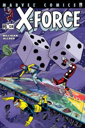 X-Force #128