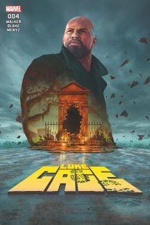 Luke Cage #4