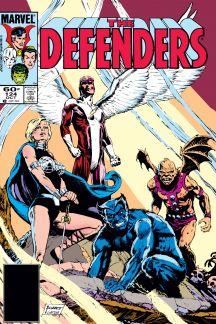 Defenders (1972) #124