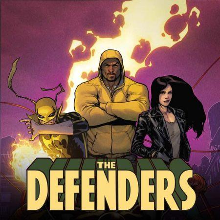 Defenders (2017 - 2018)