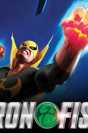 Iron Fist (2017 - 2018)