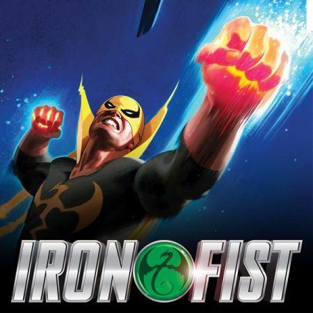 Iron Fist (2017 - Present)