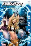 Ultimate Fantastic Four Annual (2005) #1