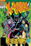 X-MEN (1991) #31
