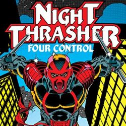 Night Thrasher: Four Control