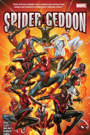 Spider-Geddon (2019)