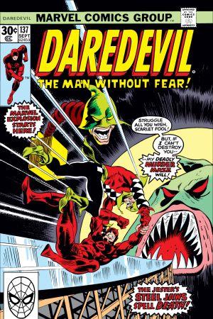 Daredevil #137