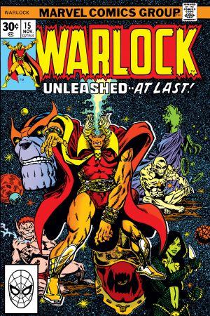 Warlock #15