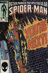 Peter Parker, the Spectacular Spider-Man #103