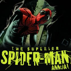 Superior Spider-Man Annual