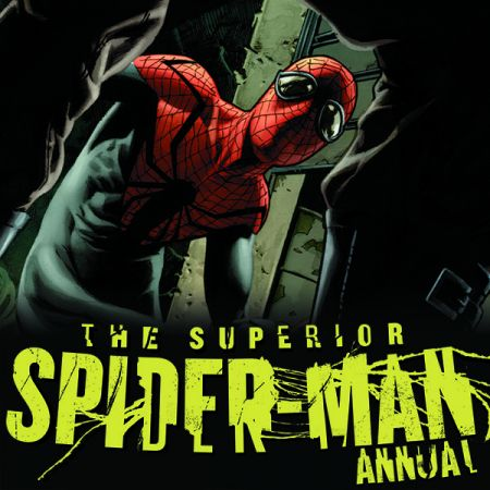 Superior Spider-Man Annual (2013 - 2014)