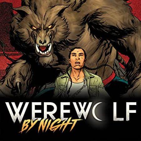 Werewolf by Night (2020 - 2021)