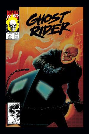 Ghost Rider (1990) #13