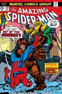The Amazing Spider-Man #139