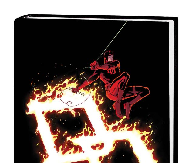 DAREDEVIL BY MARK WAID VOL. 5 PREMIERE HC
