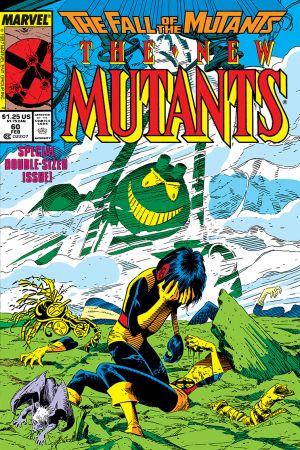 New Mutants #60
