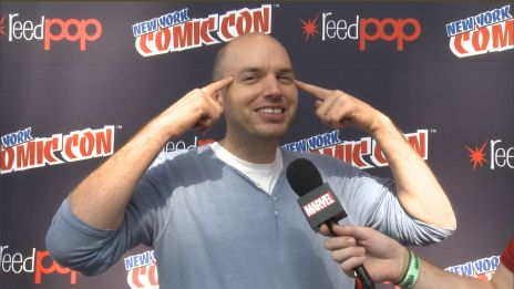 NYCC 2013: Paul Scheer Interview