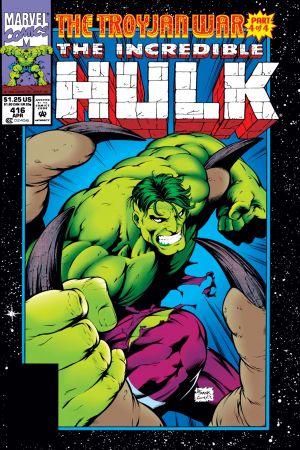 Incredible Hulk (1962) #416
