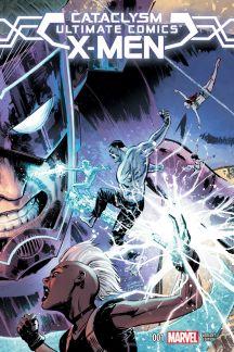 Cataclysm: Ultimate X-Men (2013) #1 (Hardman Variant)