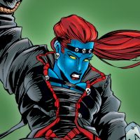 Mystique (Age of Apocalypse)