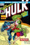 Incredible Hulk (1962) #174 Cover