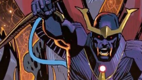 Marvel AR: Uncanny Avengers #9 Cover Recap