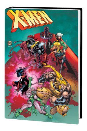X-Men: Age of Apocalypse (Hardcover)