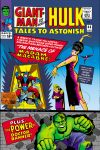 Tales to Astonish (1959) #66 Cover